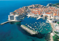 6th WILCO project meeting in Dubrovnik